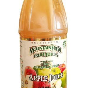 Nước ép táo Mountain Fresh 1.5L