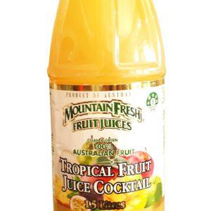 Nước ép trái cây nhiệt đới Mountain Fresh 1.5L